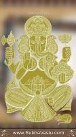 Ganesha Mobile Wallpapers_276