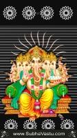 Ganesha Mobile Wallpapers_280