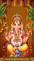 Ganesha Mobile Wallpapers_281