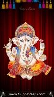 Ganesha Mobile Wallpapers_283