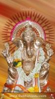 Ganesha Mobile Wallpapers_285