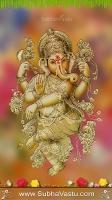 Ganesha Mobile Wallpapers_287