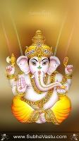 Ganesha Mobile Wallpapers_288