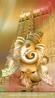 Ganesha Mobile Wallpapers_289