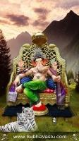 Ganesha Mobile Wallpapers_297