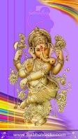 Ganesha Mobile Wallpapers_300