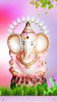 Ganesha Mobile Wallpapers_303