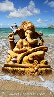 Ganesha Mobile Wallpapers_305