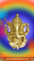 Ganesha Mobile Wallpapers_307