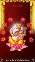 Ganesha Mobile Wallpapers_308