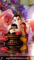 Ganesha Mobile Wallpapers_310