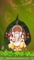 Ganesha Mobile Wallpapers_311
