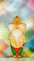Ganesha Mobile Wallpapers_312