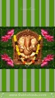 Ganesha Mobile Wallpapers_316