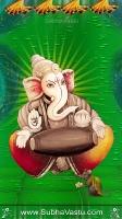 Ganesha Mobile Wallpapers_318
