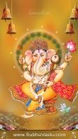 Ganesha Mobile Wallpapers_320
