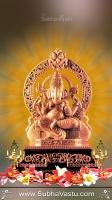 Ganesha Mobile Wallpapers_437