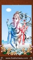 Ganesha Mobile Wallpapers_440