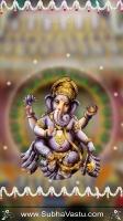 Ganesha Mobile Wallpapers_444