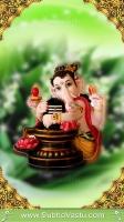 Ganesha Mobile Wallpapers_445