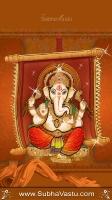 Ganesha Mobile Wallpapers_446