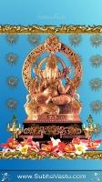 Ganesha Mobile Wallpapers_447