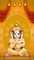 Ganesha Mobile Wallpapers_452