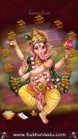 Ganesha Mobile Wallpapers_456