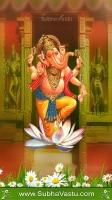 Ganesha Mobile Wallpapers_457