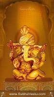 Ganesha Mobile Wallpapers_461