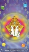 Ganesha Mobile Wallpapers_464