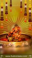 Ganesha Mobile Wallpapers_474