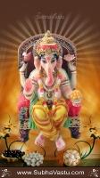Ganesha Mobile Wallpapers_480