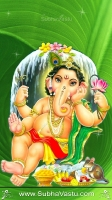 Vinayaka Mobile Wallpapers_389