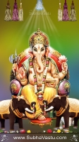 Vinayaka Mobile Wallpapers_393
