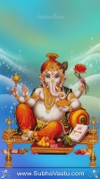 Vinayaka Mobile Wallpapers_394