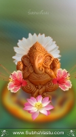 Vinayaka Mobile Wallpapers_399