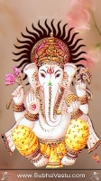 Vinayaka Mobile Wallpapers_400