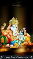 Vinayaka Mobile Wallpapers_406