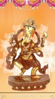 Vinayaka Mobile Wallpapers_412