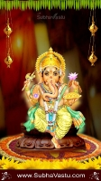 Vinayaka Mobile Wallpapers_413