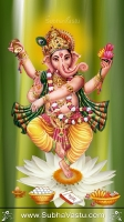 Vinayaka Mobile Wallpapers_417