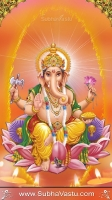 Vinayaka Mobile Wallpapers_418