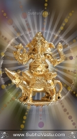 Vinayaka Mobile Wallpapers_420