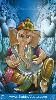 Vinayaka Mobile Wallpapers_422