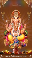 Vinayaka Mobile Wallpapers_424