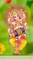 Vinayaka Mobile Wallpapers_426