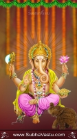 Vinayaka Mobile Wallpapers_428