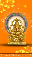 Vinayaka Mobile Wallpapers_429