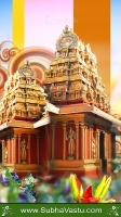 Hindu Temple Mobile Wallpapers_100